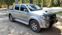Toyota Hilux 2009/2009 Revisada - 2009