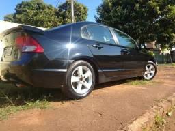 Vendo ou troco New Civic! - 2006