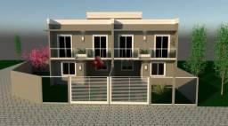 Casa à venda com 2 dormitórios em Campo de santana, Curitiba cod:15400