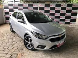 Chevrolet / Onix LTZ 1.4 Aut. 2016/2017 Garantia de Fábrica! Apenas 25.000 km! - 2017