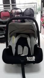 Bebê Conforto Bebê Faceiro