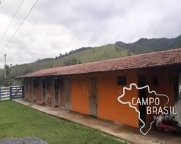 Campo Brasil Imóveis, realizando seu sonho rural! Haras com área de 11.6 alq na Zona Norte