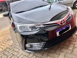 Corolla XEI 2019 2.0 (abaixo da fipe)