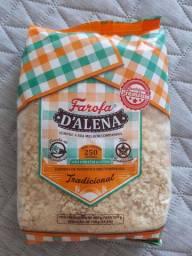 FAROFA D'ALENA