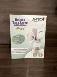 Bomba extratora de leite elétrica GTech Smart