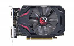 Vendo Placa de Vídeo Radeon HD 6570 2 GB