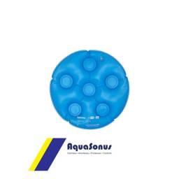 Almofada Caixa De Ovo Inflável Redonda sem Orifício Aquasonus