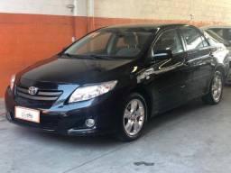 Toyota Corolla XLI 1.8 2011 completo lindo Muito novo!