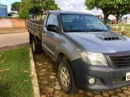 Toyota Hilux 3.0 4X4 CS