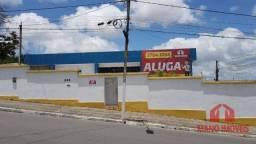 Casa para fins comerciais no Bairro Heliópolis