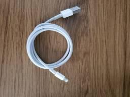 Cabo Apple Original com Garantia de 6 meses