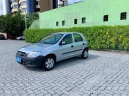 GM - Chevrolet Celta Spirit - Muito Novo!