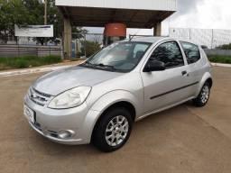 Ford KA 2009 Básico Só R$: 12.990,00