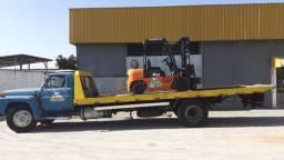 Vendo guincho plataforma ford F11000