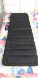 Esteira Massageadora c/ 10 Motores e Aquecimento