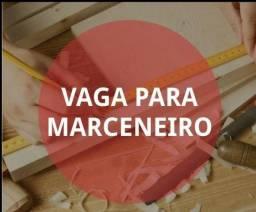 Vaga para Marceneiro
