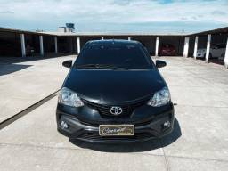 Toyota Etios 1.5 XS/Conrad Veículos