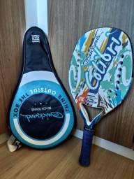 Raquete Beach Tennis Quicksand Colibri