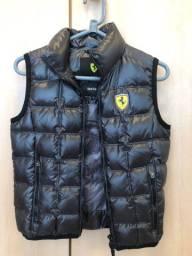 Colete infantil Ferrari
