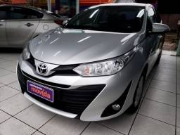 Toyota Yaris 1.5 Aut. 2020