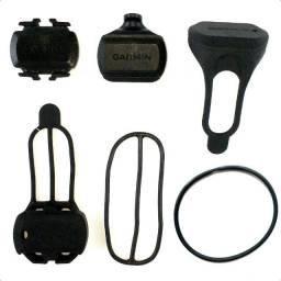 Kit Garmin Bike Sensor Speed Cadence Velocidade Cadência Ant+