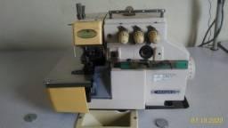 Máquina Overloque Industrial