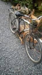 Troco por bicicleta feminina