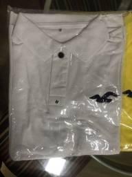 Kit 10 camisas polo