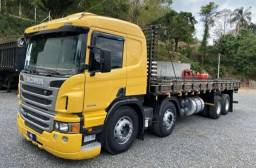 Scania p310 2015