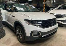 Sucata Volkswagen t-cross