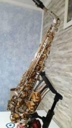 Sax alto jahnke lindo