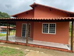 Vendo sítio em Bocaiúva a 1km do centro