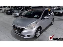 Peugeot 208 2014 Oportunidade/Troco/Financio