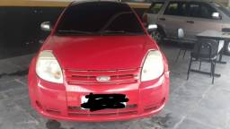 Ford Ka 2009 completo C/GNV
