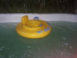 Boia infantil Intex My Baby Float