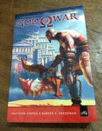Livro God of War