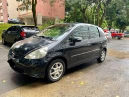 Honda FIT EX CVT Super Novo