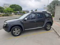 Duster TechRoad - 2014