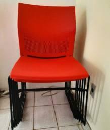 Cadeira Fixa Conect