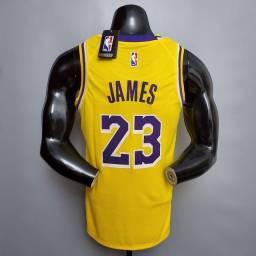 Camisas da NBA