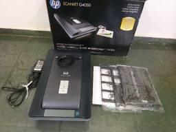 Scanner Fotográfico HP Scanjet G4050