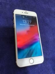 Título do anúncio: iPhone 7 32gb Gold