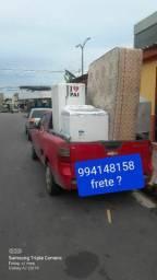 Fretes fretes fretes zona oeste disponível fretes
