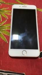 iPhone 8 Plus - Rose Gold
