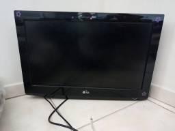 Vendo TV LG 29 Polegadas LCD Em Perfeito Estado