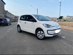 VW UP take 1.0 2017/17 38000 km