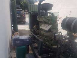 Moto bomba