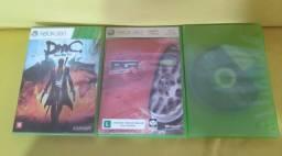 3 jogos originais