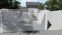 Título do anúncio: Excelente casa nova, com 2 dormitórios, em Álvares Machado- SP