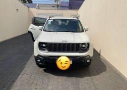 Título do anúncio: Vendo Jeep renegade longitude 20/21